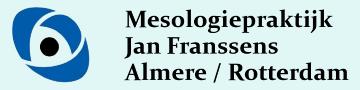 Mesologiepraktijk Jan Franssens Logo